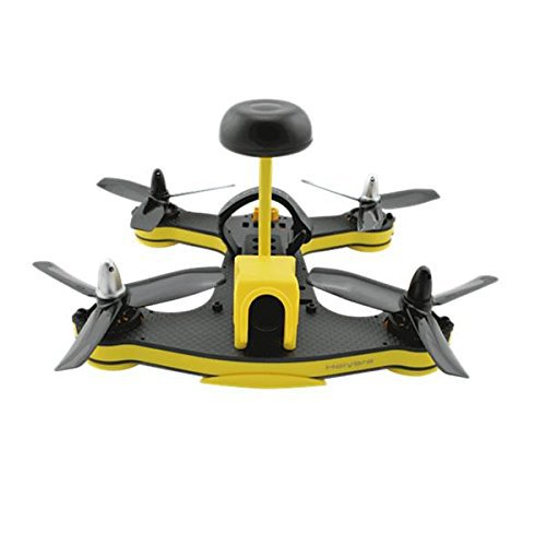 Shuriken 180 FPV Racing Drone with PDB 5.8G 40CH PAL/NTSC Switchable 700TVL Camera_Sold Out !