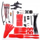 Kingkong Force 200 V2 Power Combo 2204-2300KV Motor 12A 2-4S ESC