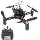 DM002 5.8G FPV With 600TVL Camera 2.4G 4CH 6Axis RC Quadcopter RTF