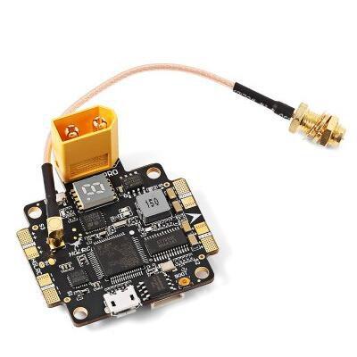 F4 V5PRO Flight Controller 5.8G 40CH