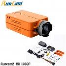 RunCam 2 HD 1080P IR Blocked FOV 170° Wide Angle WiFi FPV Camera