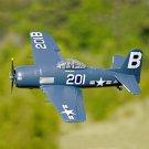 F8F Bearcat 1100mm Wingspan Warbird PNP