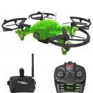 Eachine Q90C Flyingfrog FPV RC Racing Drone Quadcopter 1000TVL Camera VR006 Goggles