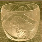 Angel Glass Tumbler