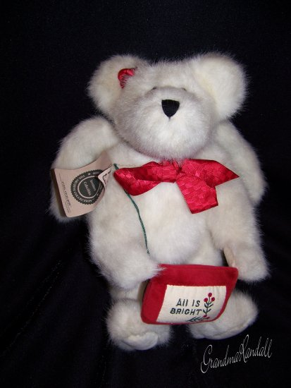 Boyds Bears Alissa Angle Hope  Stuffed Animals