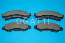 Brand New Ford OEM Brake Pads 2U2Z-2V001-UA