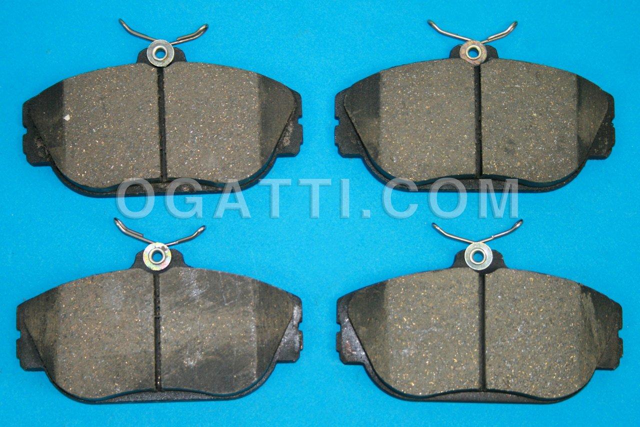 Brand New Ford OEM Taurus 1994-1999 Front Brake Pads 1U2Z-2V001-LA