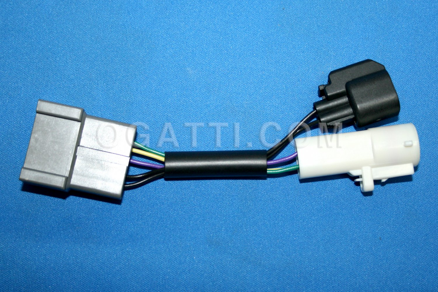 556dddc663915_358991b brand new oem ford wire asy 1c3z 14a411 aa  at bakdesigns.co