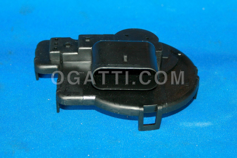 Brand New OEM Ford Wiper Motor Cover 1F2Z-17D532-CA