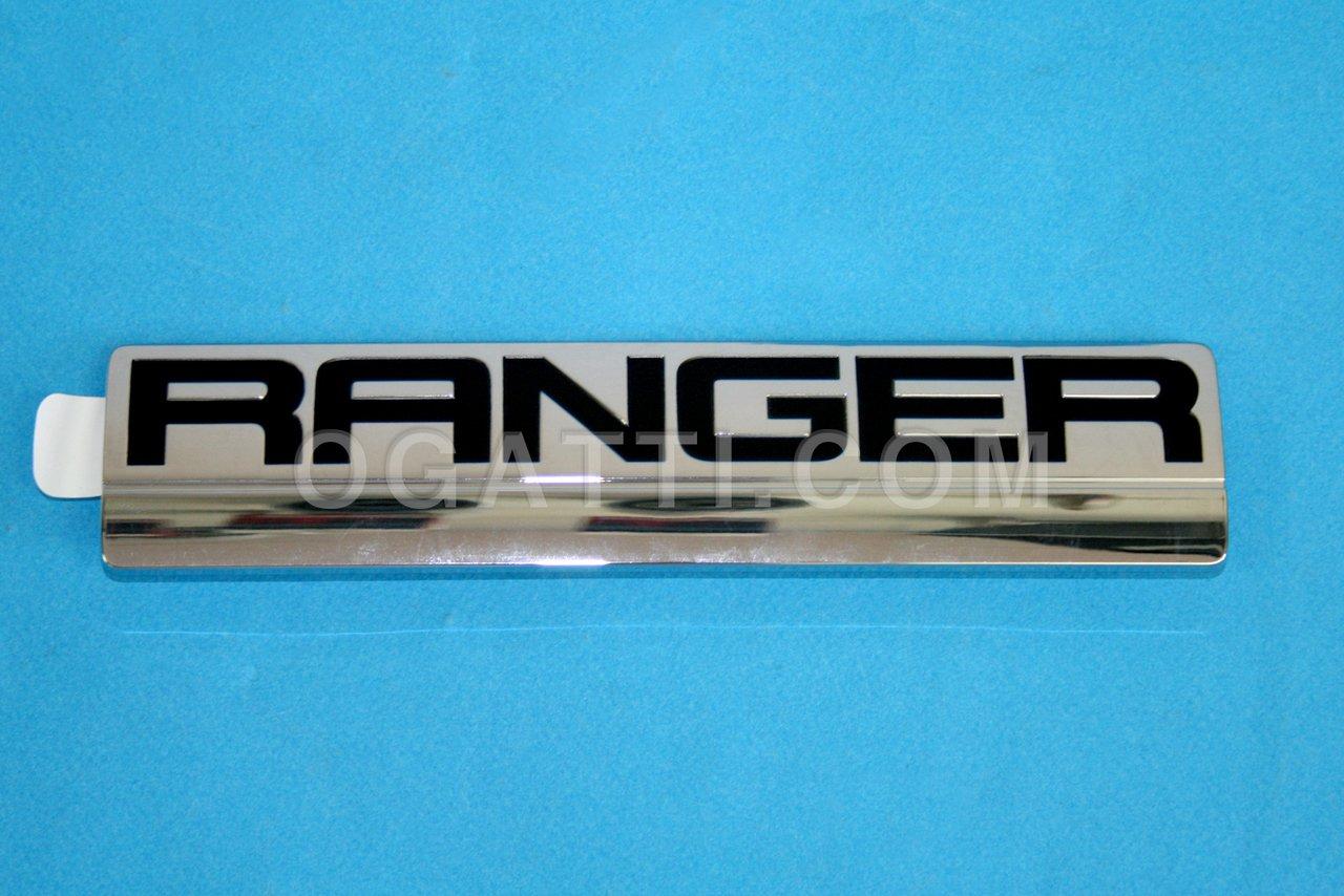 Brand New Ford OEM Ranger 2006-2011 Fender Emblem 6L5Z-16720-B