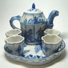 Antique Vintage Limoges French  Porcelain Large Vase Gold Trim Stunning