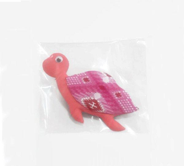 Handmade Animal Magnetic Fridge Megnet Refrigerator (Turtle)