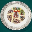 Vintage Ruby Falls Collector Souvenir Plate