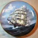 The Great Clipper Ships Collectors Plate by Leonard Pearce – Ariel