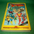 Stan Lee Presents The X-Men: Second Genesis / MARVEL ILLUSTRATED BOOKS