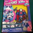 Vintage Marvel Comics X-Men Projectors Action Figures: Mr Sinister