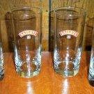 Bailey's Irish Cream Promotional Glasses Set of Four