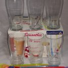 20 FL OZ Luminarc Smoothie Glass Set of 6