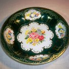 Vintage Collectable Daher Decorated Ware Metal Bowl