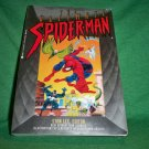 The Ultimate Spider-Man Book