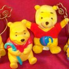 Winnie The Pooh Figurine Lot