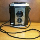 Vintage Black Brownie Reflex Synchro Camera