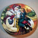 "AVON 1994 ""The Wonder of Christmas"" Porcelain Collector Plate"