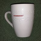 14 oz Starbucks Ceramic  Coffee Mug
