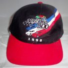 Vintage 1998 Daytona 500 -  No Fear - Snap Back Ball Cap