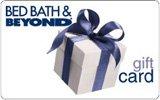 Bed Bath & Beyond - $50