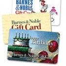 Barnes & Nobles - $75