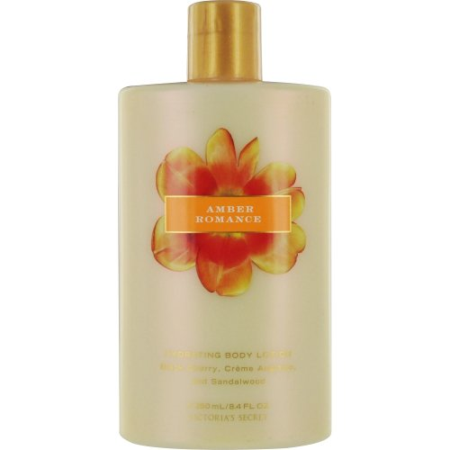 by Victoria's Secret AMBER ROMANCE BODY LOTION 8.4 OZ