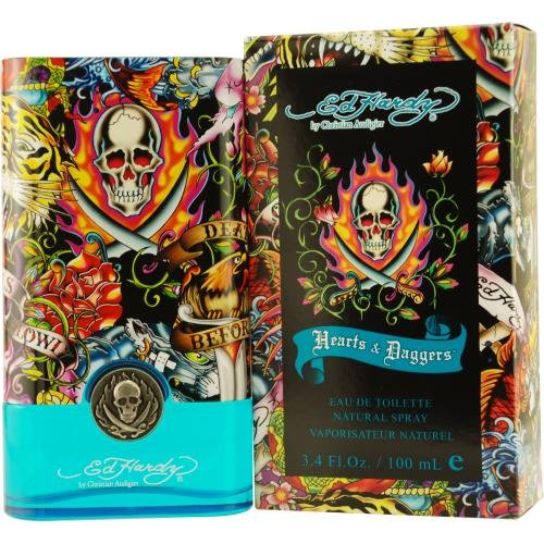 by Christian Audigier EDT SPRAY 3.4 OZ