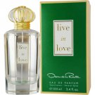 by Oscar de la Renta EAU DE PARFUM SPRAY 3.4 OZ