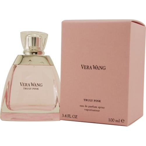 by Vera Wang EAU DE PARFUM SPRAY 3.4 OZ