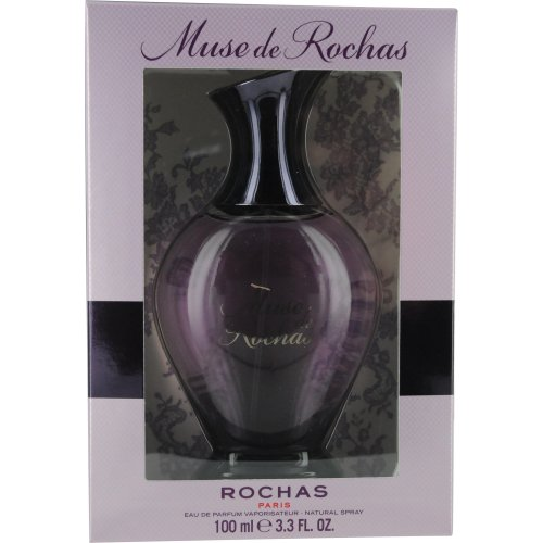 by Rochas EAU DE PARFUM SPRAY 3.4 OZ