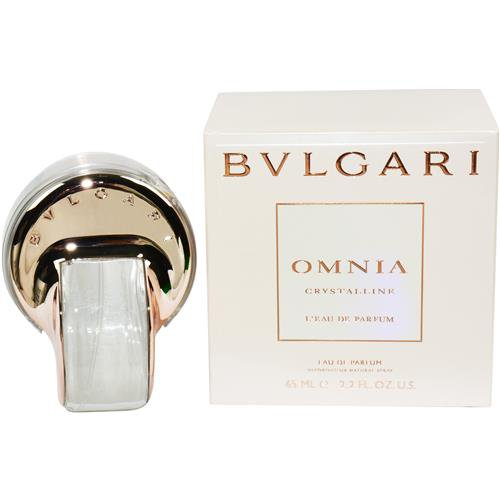by Bvlgari EAU DE PARFUM SPRAY 2.2 OZ