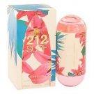 212 Surf Eau De Toilette Spray (Limited Edition 2014) By Carolina Herrera