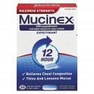 Max Strength Expectorant, 28 Tablets/box