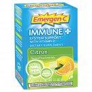 Immune+ Formula, .3oz, Citrus, 10/pack