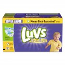 Diapers W/leakguard, Size 5: 27 To 35 Lbs, 88/carton