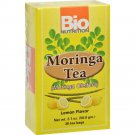 Bio Nutrition - Moringa Lemon Tea ( 2 - 30 BAG)