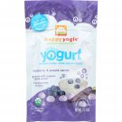 HappyYogis Yogurt Snacks - Organic - Freeze-Dried - Greek - Babies and Toddlers