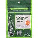 Navitas Naturals Wheat Grass Powder - Organic - 1 oz - case of 6