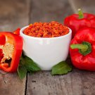 Valley Food Storage Freeze Dried Red Bell Peppers
