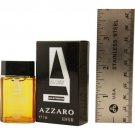 AZZARO by Azzaro EDT .23 OZ MINI