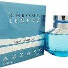 Men Loris Azzaro Chrome Legend EDT Spray