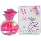 JOLIE ROSE by Azzaro EDT SPRAY 1.7 OZ