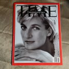 TIME MAGAZINE-September 15th 1997-Princess Diana Commemorative Issue