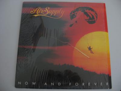 Air Supply Now And Forever 1982